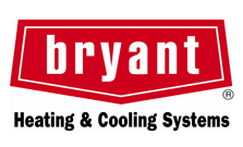 We service Bryant heating and cooling products and thermostats