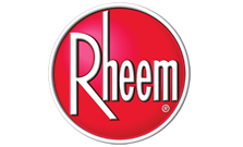 Rheem heating and cooling system maintenance and service