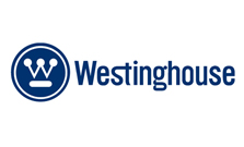 We service Westinghouse heating and air conditioning products