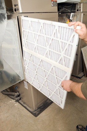 furnace filters replacement
