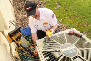 hvac system, summer HVAC tips