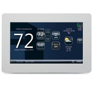 iComfort thermostat