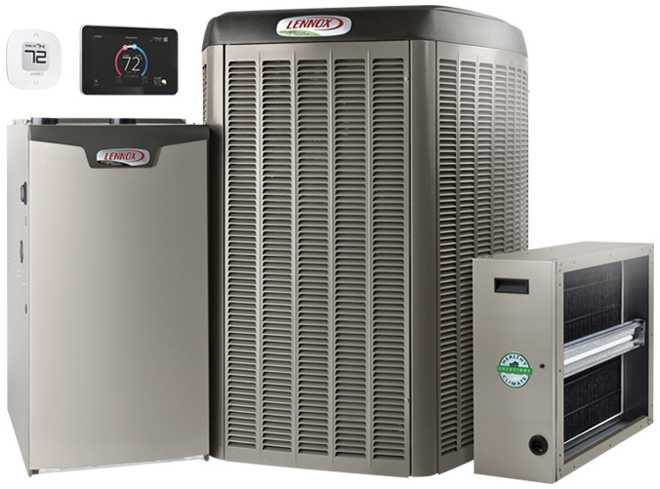 lennox fall promo miller 39 s heating air