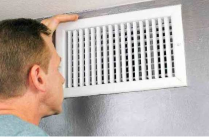air conditioner smells air conditioning