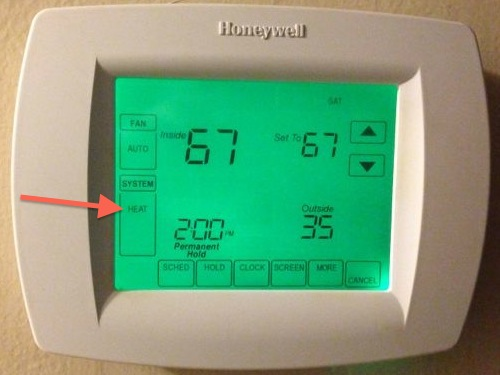 How To Prepare Your Heat Pump System For Winter