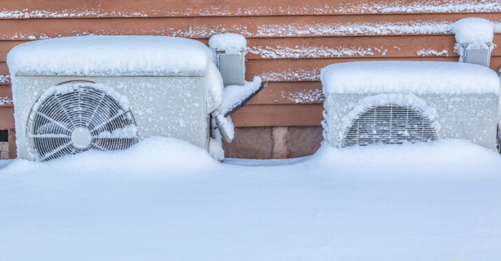 How To Prepare Your Heat Pump System For Winter Miller S